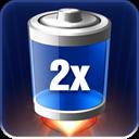2x Battery