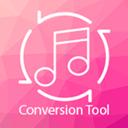Audio Media Conversion Tool