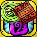 Aztec Temple Quest: Match 3