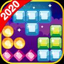 Block Puzzle - The Guardian Of Jewel Legend 2020