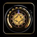 Chamber of Anubis Watch Face