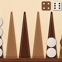 ClassicGames: Backgammon