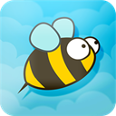 Clumsy Bee