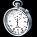 Ethervane Stopwatch