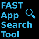 FAST App Search Tool