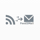Feed2Mail
