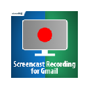 Free Screencast Recording for Gmail