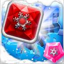 Frozen Ice: Jewels Kingdom
