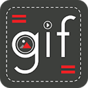 GIF MAKER - Screen Record, Images and Video to GIF