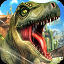 Jurassic Run - Dinosaur Games