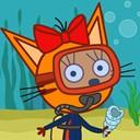 Kid-E-Cats Sea Adventure