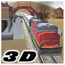 Metro Train Simulator 2016 3D