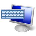 Microsoft On-Screen Keyboard