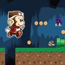 Monkey Cursed Run