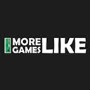 MoreGamesLike.com