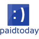 Paid Today