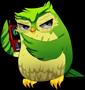 Prank-Owl