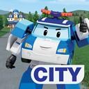 Robocar Poli: City Games