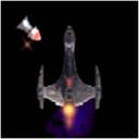 Shoot UFO alien war