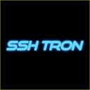SSHTron