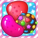 Sugar Burst Mania - Match 3: Candy Blast Adventure