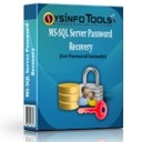 SysInfoTools SQL Password Recovery