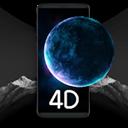 Walloop 3D Live Wallpapers