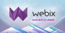 Webix DataTable
