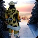 Wildman Run-Jungle Tribes