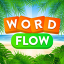 Word Flow: Search and Connect Word Puzzle Game