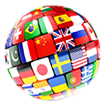 World Flags - Logo Quiz