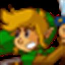 Zelda Mystery of Solarus DX